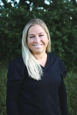 Angela Egers