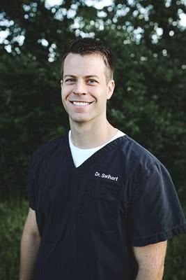 Dr. Jeffrey A. Swihart