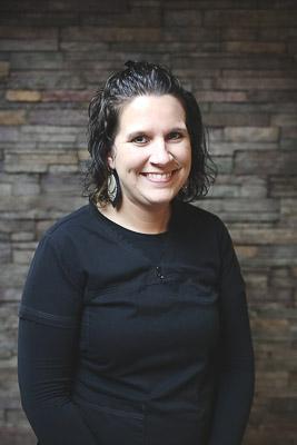 Lauren Corwin